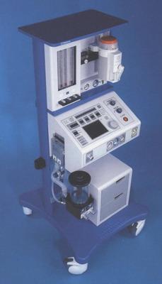 Наркозный аппарат triton